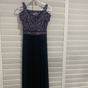 Brand new never were prom dress With no tag